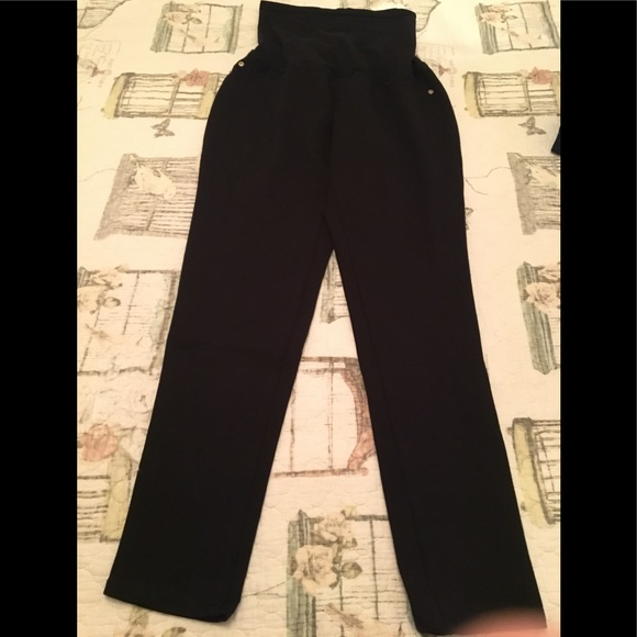 56e0847a5be6d A Pea in the Pod Pants | A Pea In A Pod Maternity | Poshmark